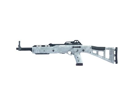 Hi-Point 4595TS Carbine KRYP .45 ACP Semi-Automatic AR-15 Rifle, Kryptek Yeti Camo - 4595TSKRYP