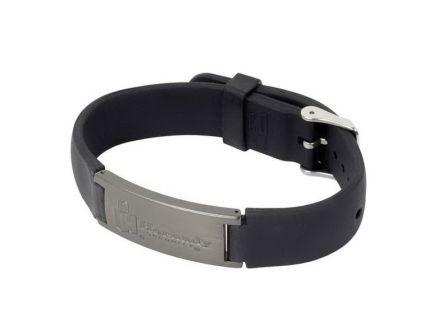 Hornady RAPiD Safe Adjustable Wristband, Universal, Black - 98166