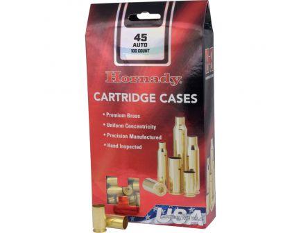 Hornady .350 Legend Unprimed Brass Cartridge Case, 50/pack - 87296