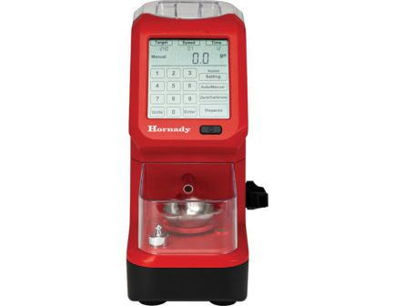 Hornady Auto Charge Pro 110 V Digital Powder Scale and Dispenser - 050053