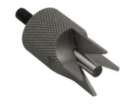 Hornady .17 to .45 4-Blade Outside Diameter Deburring Tool - 050173