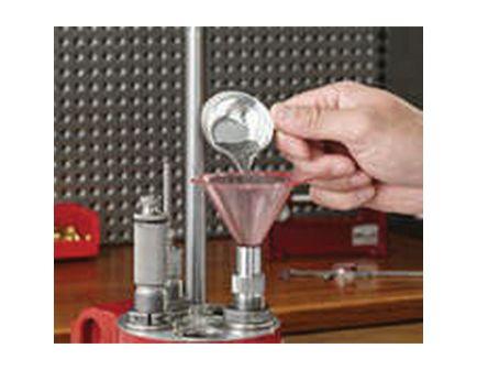 Hornady Lock-N-Load AP Powder Funnel Die, Universal, Red - 095360