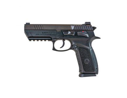 IWI Jericho Enhanced 9mm Pistol, Blk - J941PL9-II