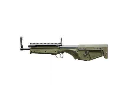 Kel-tec RDB Survival .223 Rem/5.56 Semi-Automatic AR-15 Rifle, Green - RDBSGRN