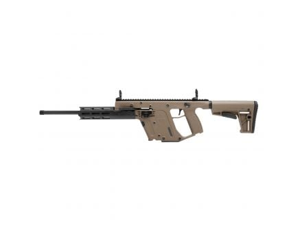 Kriss Vector 22 CRB .22lr Semi-Automatic Rifle, FDE - KV22-CFD00