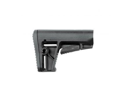 Kriss Defiance DS150 Buttstock, Black - DADS150BL00