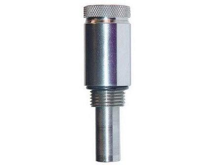 Lee Precision Powder Measure Riser, Silver - 90041