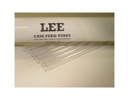 Lee Precision Case Feeder Tube for Pro 1000 Reloading Press, 7/pack - 90661