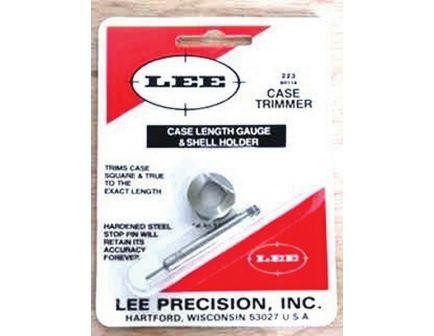 Lee Precision .223 Rem Steel Case Length Gauge - 90114