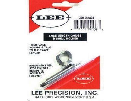 Lee Precision .300 Savage Steel Case Length Gauge - 90138