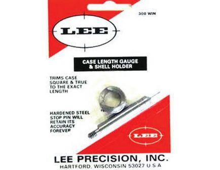 Lee Precision .308 Win Steel Case Length Gauge - 90139
