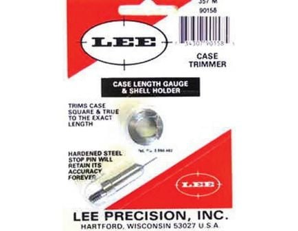 Lee Precision .357 Mag Steel Case Length Gauge - 90158