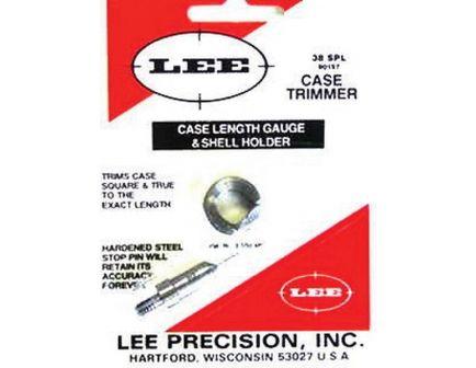 Lee Precision .38 Spl Steel Case Length Gauge - 90157