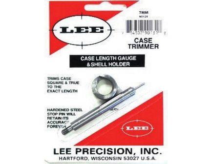 Lee Precision 7mm Rem Mag Steel Case Length Gauge - 90131