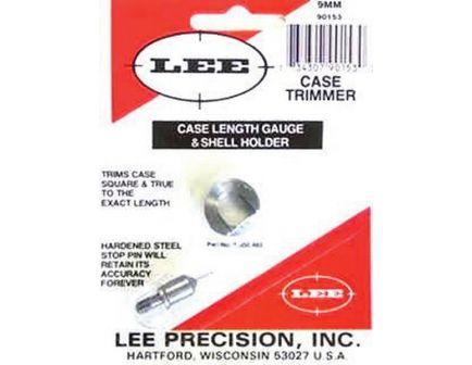 Lee Precision 9mm Steel Case Length Gauge - 90153