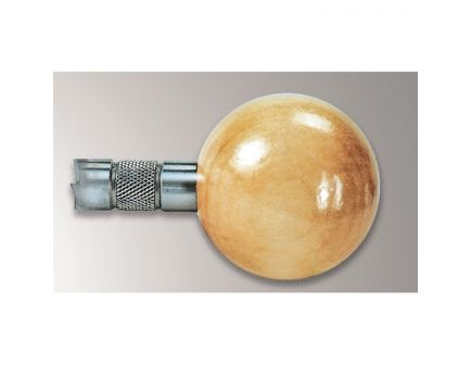 Lee Precision Cutter w/ Ball Grip, Silver - 90275