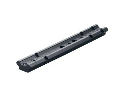Leupold Rifleman Aluminum 1-Piece Weaver-Style Scope Base, Gloss Black - 60617