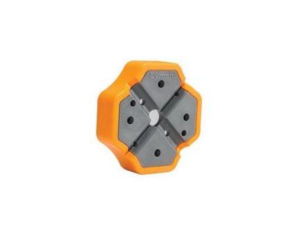Lyman Polymer X-Block Gunsmith Bench Block - 04078