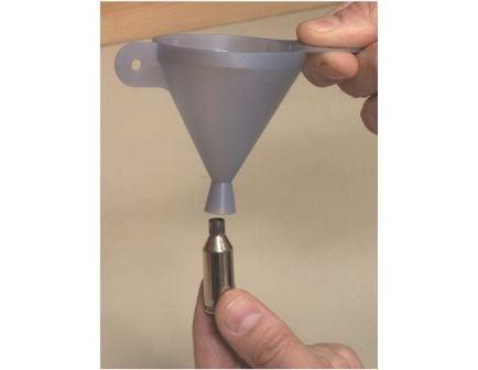 Lyman E-ZEE Plastic Powder Funnel - 7752431