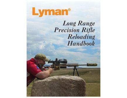 Lyman Long Range Precision Rifle Reloading Handbook - 9816060