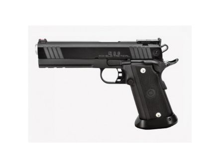 MAC 3011 SLD Tactical 9mm Pistol, Blue - M30SLDT9B