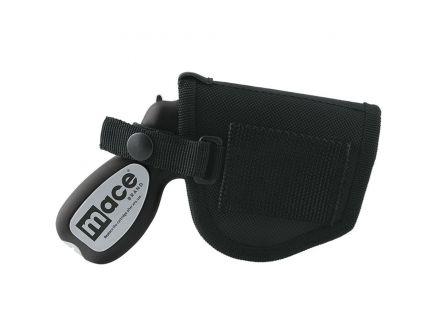Mace Soft Case Holster for Pepper Spray Gun, Textured Black - 80105
