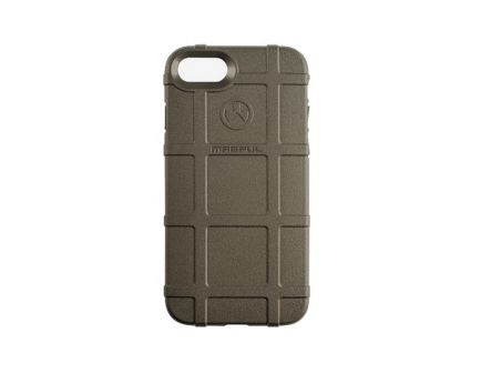 Magpul Industries Semi-Rigid Field Case for iPhone 7/8, Olive Drab Green - MAG845-ODG