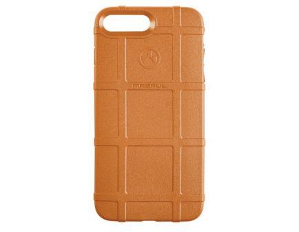 Magpul Industries Semi-Rigid Field Case for iPhone 7/8 Plus, Orange - MAG849-ORG