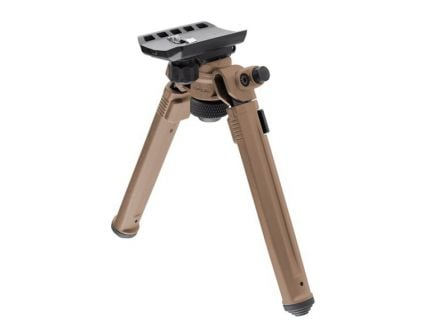 Magpul bipod sling stud qd in flat dark earth 10 inch for sale 10