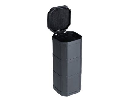 Magpul Industries DAKA Storage Can, Stealth Gray - MAG1028-GRY