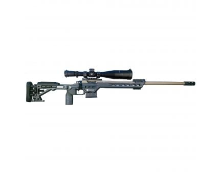 Masterpiece Arms BA 6061 Aluminum Right Hand Chassis - BAREMLA