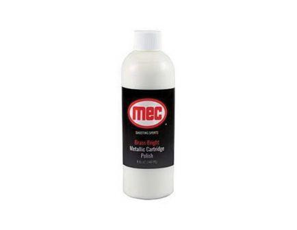 MEC Outdoors Brass Bright Polish, 8 oz Bottle - 1311102