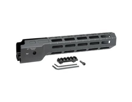 "Midwest Industries MI M-Lok 12"" Ruger PC Carbine Autoloading Rifle Free Float Handguard - MICRPC9"