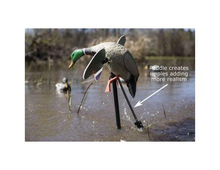 Mojo Outdoors Booty Shaker Decoy, Duck - HW2436