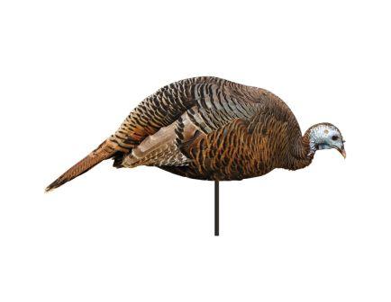 Montana Decoy Dinner Belle Hen Decoy, Wild Turkey - 0043