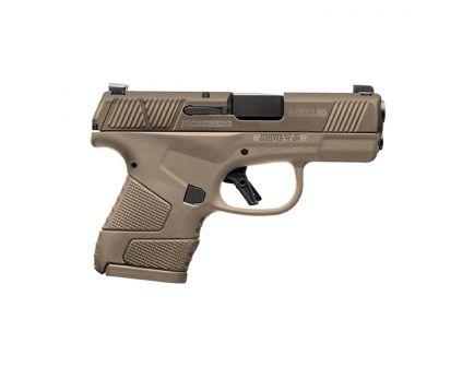 Mossberg MC1sc 9mm Pistol, Matte Black - 89011
