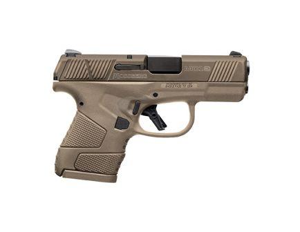 Mossberg MC1sc 9mm Pistol, Matte Black - 89010
