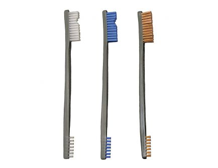 Otis Variety Pack Cleaning Brush, for Firearms - FG3163NBBZ