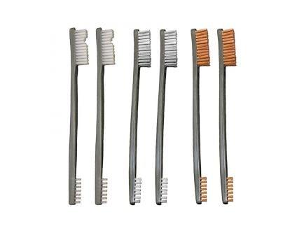 Otis All-Purpose Utility Brush, for Firearms - FG316BP