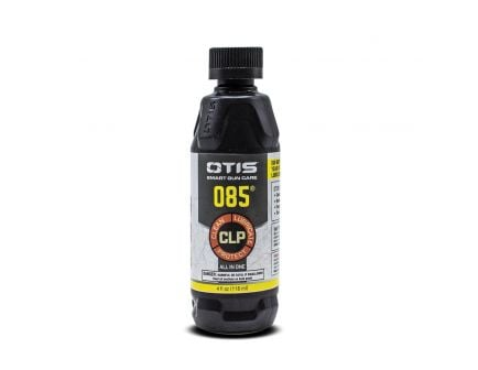 Otis 085 CLP All in One Cleaner/Lubricant/Protectant, 4 oz Aerosol Can - IP-904-A-O85