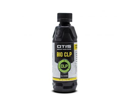 Otis Bio CLP All in One Cleaner/Lubricant/Protectant, 4 oz Bottle - IP-904-BCLP