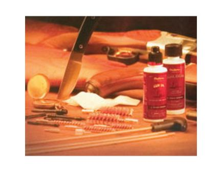 Outers Weaver 12 Gauge Shotgun Aluminum Cleaning Kit - 98304