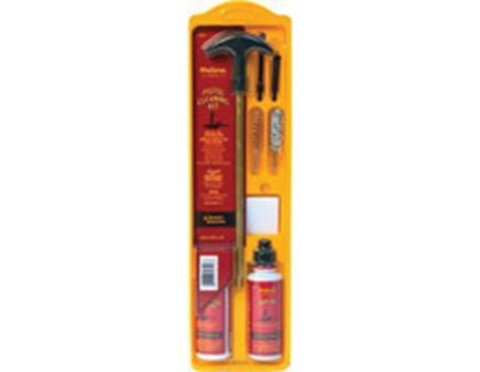 Outers Weaver .22 to .45 Universal Cleaning Kit for Rifle, Pistol, Shotgun - 46410