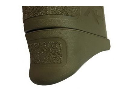 Pearce Grip Grip Extension for Springfield Armory XD Pistols, Flat Dark Earth - PGM2.45FDE