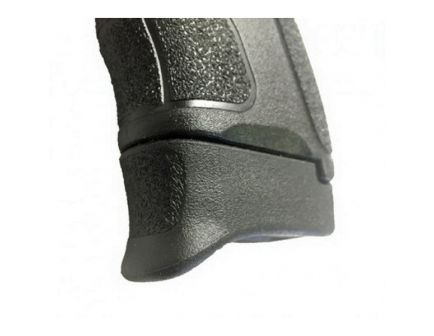 Pearce Grip Magazine Extension for Springfield XDS, XDE, XDS Mod 2 Pistols, Black - PGXDS+