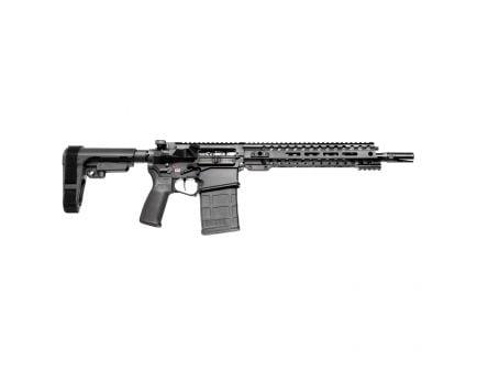 POF-USA Revolution DI .308 Win AR Pistol, Blk - 01599