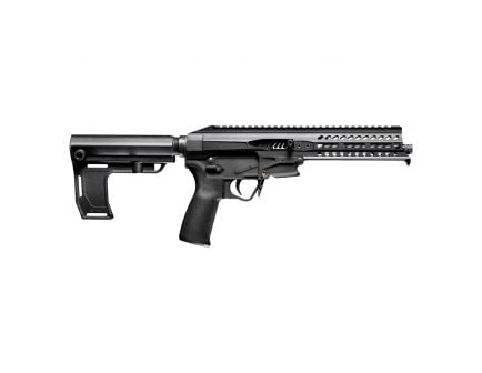 POF-USA Rebel .22 .22lr AR Pistol, Blk - 01664