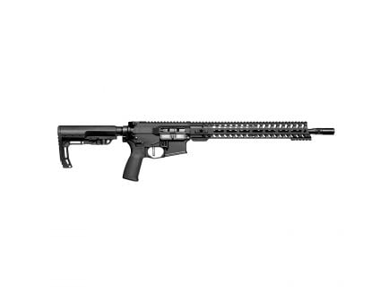 POF-USA Minuteman .350 Legend Semi-Automatic AR-15 Rifle, Tungsten - 01647