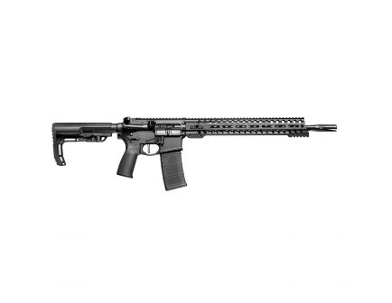 POF-USA Minuteman 5.56 Semi-Automatic AR-15 Rifle, Tungsten - 01645