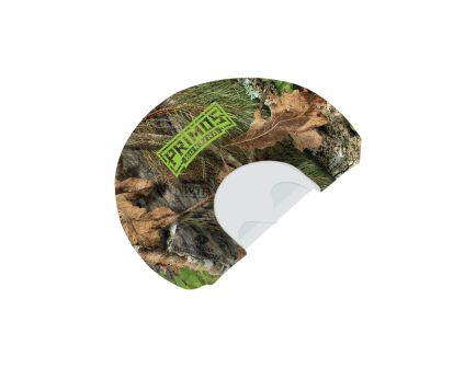 Primos Obsession with Bat Cut Mouth Yelper Turkey Mouth Call, Mossy Oak - 1483